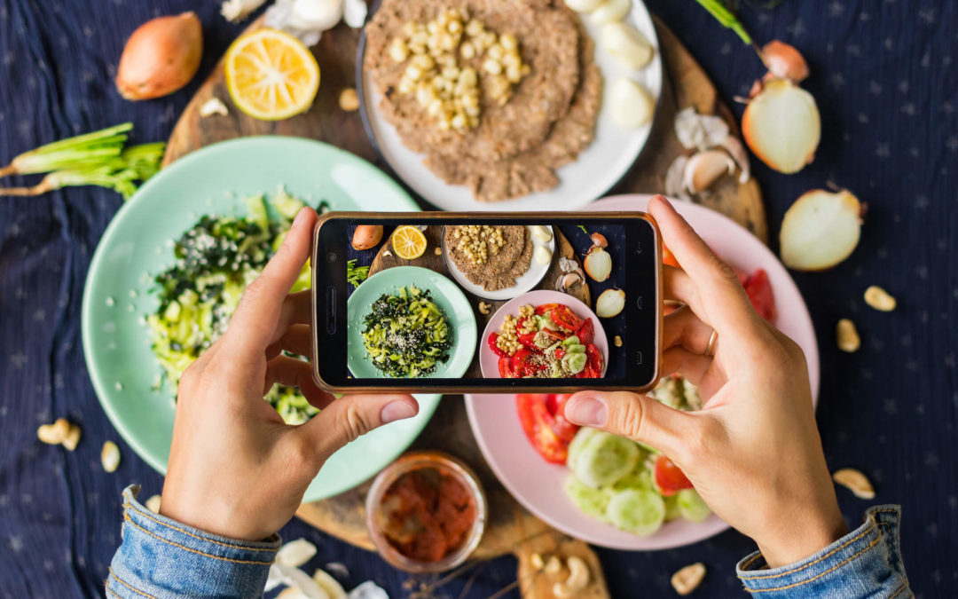 8 Canadian Food Influencers We Love to Follow
