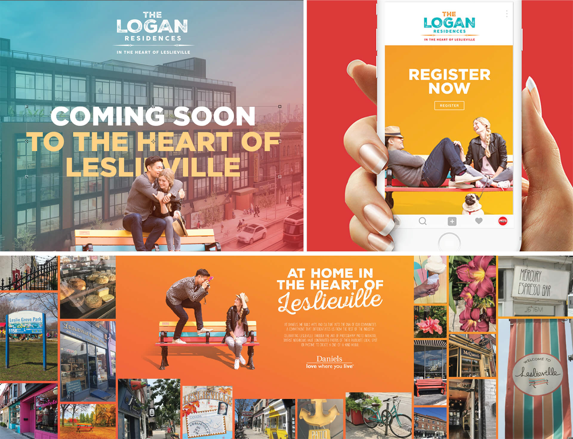The Logan Residences