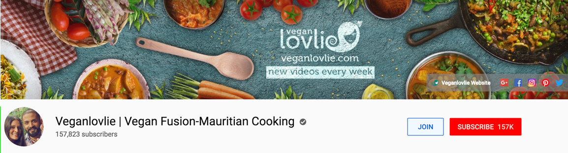Vegan Lovlie