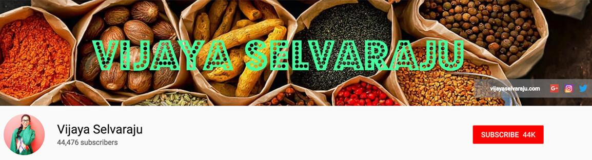 Vijaya Selvaraju