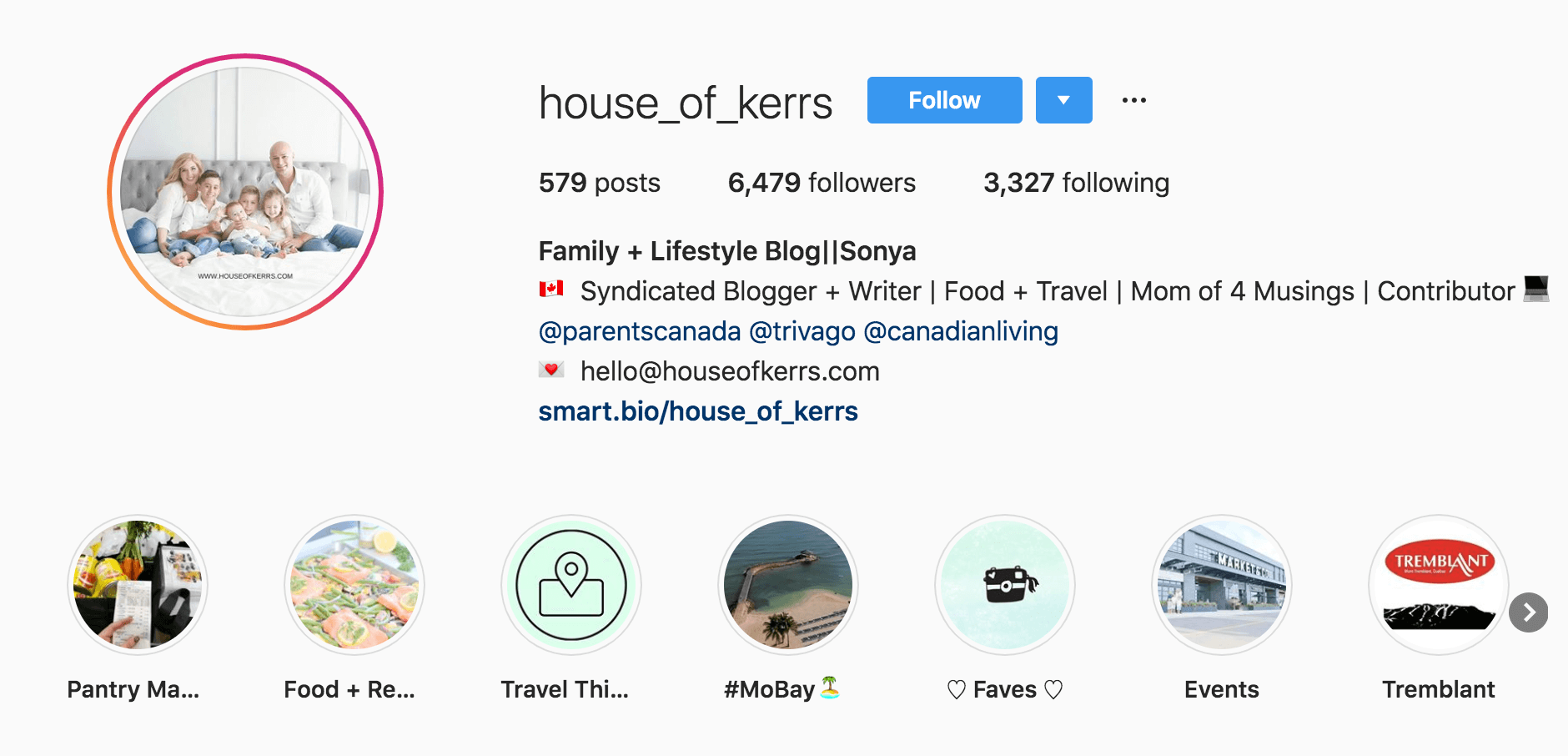 House of Kerrs