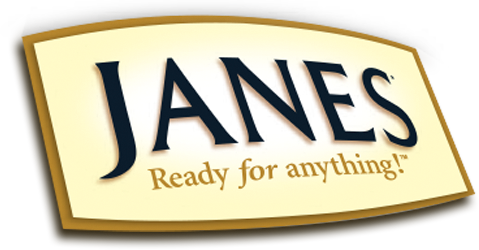 JANES Ready for anything!