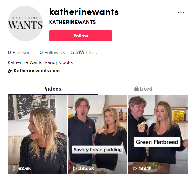 KatherineWants